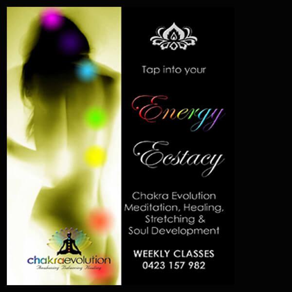 chakra evolution meditation & yoga central coast