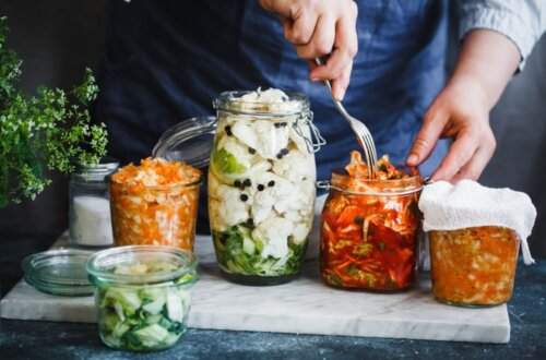 how to ferment foods