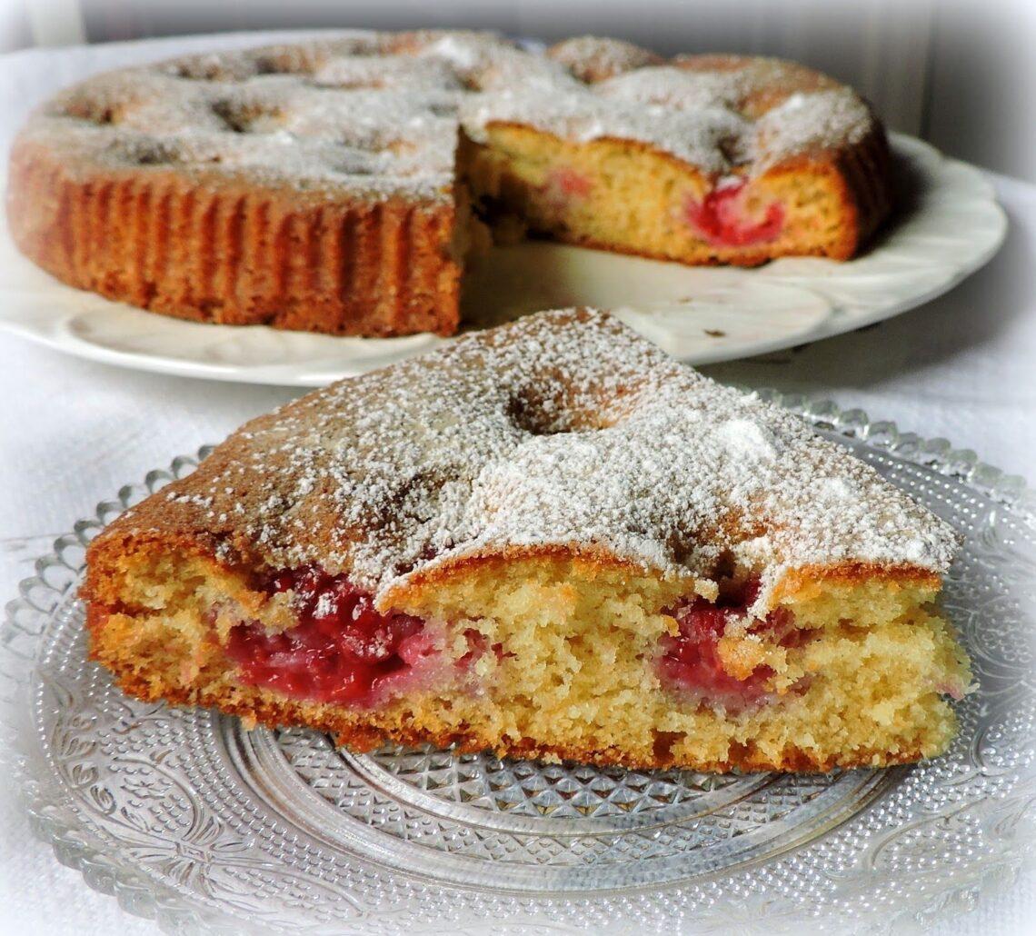 raspberry-lemon-yogurt-cake-recipe