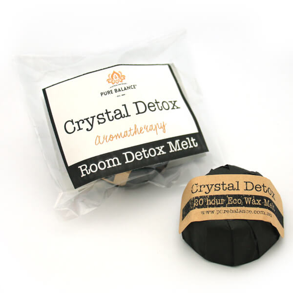 Room Detox wax melts