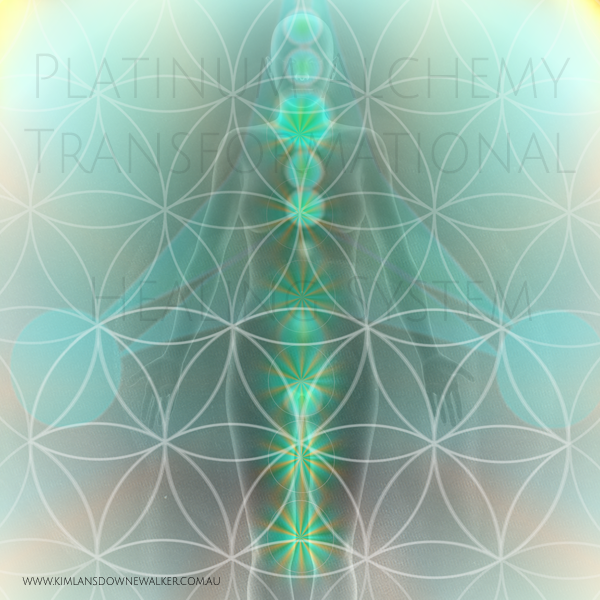 Peace Platinum Alchemy Ascension Kit