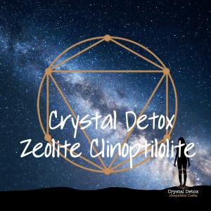 Crystal Detox Zeolite