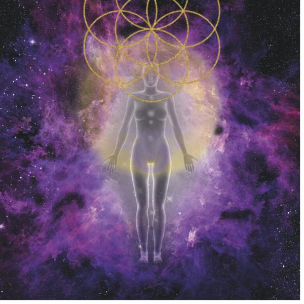 Enlightenment Ascension Alchemy