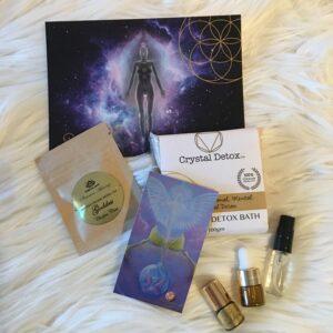 Goddess Platinum Alchemy single treatment pack